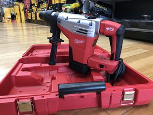 """Milwaukee SDX Max Rotary Hammer Drill 1-3/4"""" for Sale in Framingham, MA"""