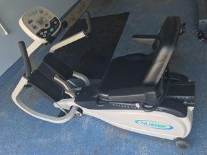 Elliptical Nustep TRS 4000 for Sale in Grand Prairie, TX