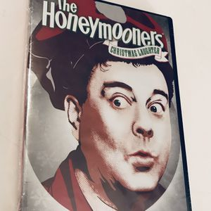 The Honeymooners DVD new for Sale in Baltimore, MD