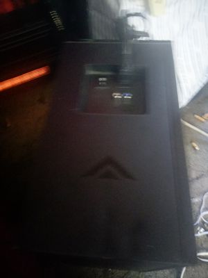 Vizio Bluetooth subwoofer like new for Sale in Denver, CO
