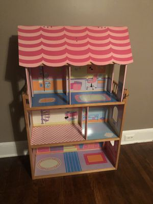 Wooden Doll House for Sale in Marshall, VA