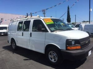 2006 Chevrolet Express Cargo Van for Sale in Santa Ana, CA