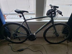 Fuji Absolute 1.9 Hybrid Road Bike for Sale in Portland, OR