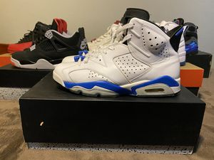 Air Jordan 6 for Sale in Everett, WA