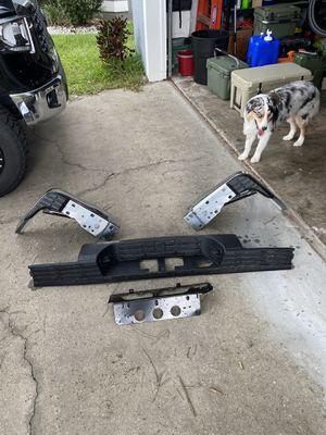 Tundra rear bumper parts for Sale in Longwood, FL