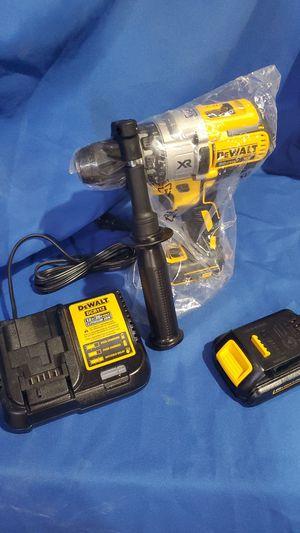 Dewalt hammer drill xr for Sale in Bethlehem, PA