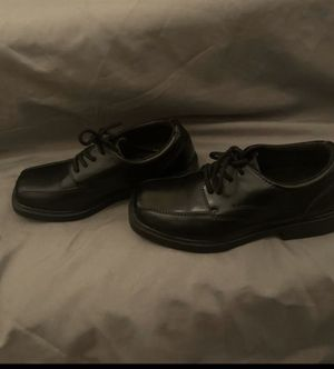 Little Boy's Size 1 Sonoma Dress Shoes for Sale in Dover, DE