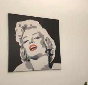 Art canvas for Sale in Hialeah, FL