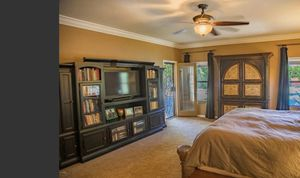 Home entertainment Center with Bookshelves for Sale in Paradise Valley, AZ