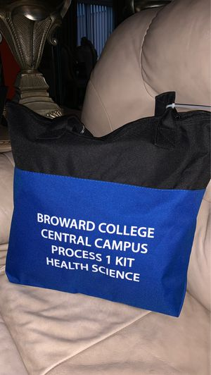 Broward College nursing kit for Sale in Sunrise, FL