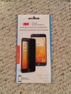 iPhone privacy screen for Sale in Oshkosh, WI