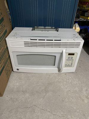 GE microwave for Sale in Jacksonville, FL