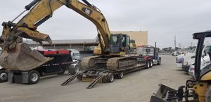 Excavator for any jobs! for Sale in South Gate, CA