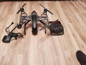 Yuncee Q500 Typhoon 4K Quadcopter for Sale in Land O Lakes, FL