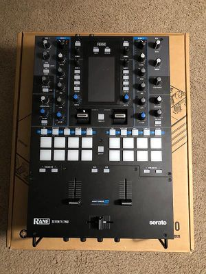 Trade Rane 72 mixer for Pioneer S9 for Sale in New York, NY
