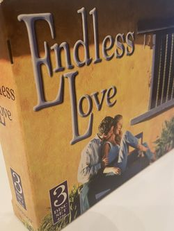 Endless Love 3 CDs for Sale in Potomac,  MD