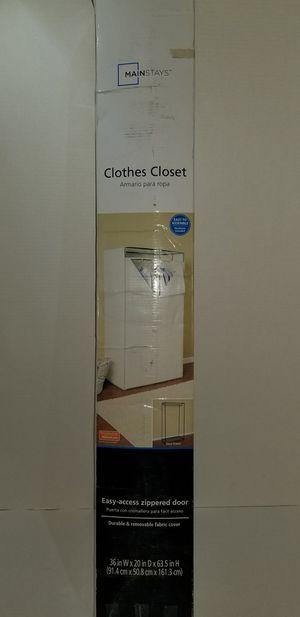 Clothes closet for Sale in Irvine, CA