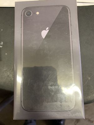 iPhone 8 64 gb only sprint or boost!!! for Sale in Cleveland, OH