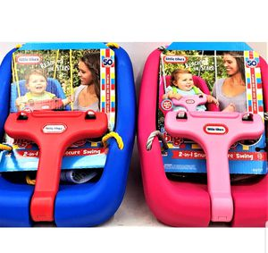 Little tikes swing new for Sale in Aliso Viejo, CA