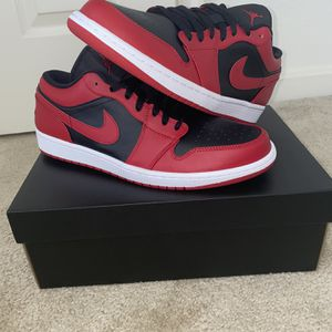 Jordan 1 Low Reverse Bred for Sale in Sterling, VA