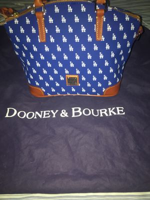 Dodgers purse for Sale in Los Angeles, CA