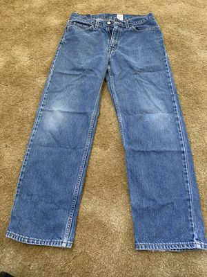 Levis Low And Loose Fit Jeans Student 29/30 for Sale in Baytown, TX