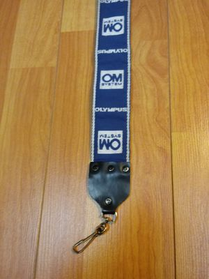 Vintage Olympus OM System Camera strap Circa@mid-1980's for Sale in Montclair, CA