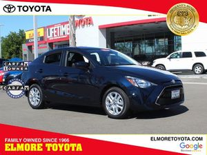2017 Toyota Yaris iA for Sale in Westminster, CA