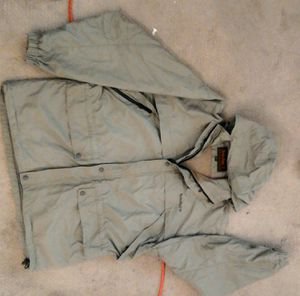🔸🔸🔸PRICE REDUCTION ❗ ❕❗Timberland Jacket Mens XL 🆃🅰🅺🅴 🅸🆃 🅰🆂🅰🅿❗🔸🔸 for Sale in Portland, OR