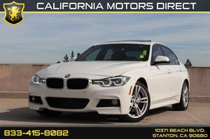 2016 BMW 3 Series for Sale in Stanton, CA
