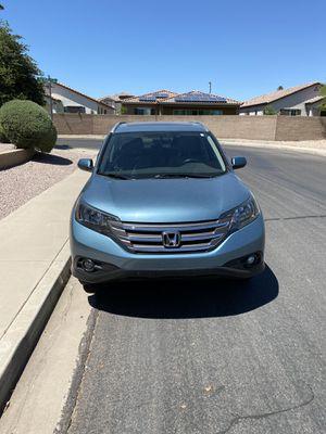 2014 Honda CRV for Sale in Gilbert, AZ