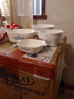 Pyrex/Corningware for Sale in Surprise, AZ