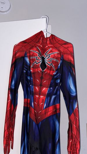 Spider-man suit/Costume for Sale in Livermore, CA