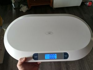 Puppy scale for Sale in Owosso, MI