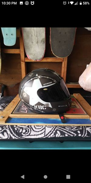 2 Riding helmets for Sale in Moreno Valley, CA