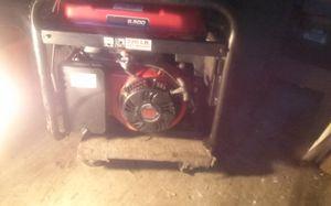 Predator generator 6500 Watts for Sale in Beaverton, OR
