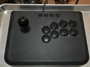 Universal Arcade stick for PS2, PS3, and PCs for Sale in New York, NY