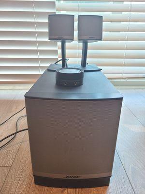 Bose multimedia speakers for Sale in Los Angeles, CA