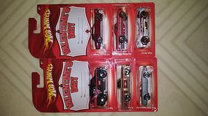 2009 Easter Hot Wheels for Sale in North Webster, IN