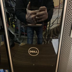 Dell Inspiron Desktop computer for Sale in Madera, CA