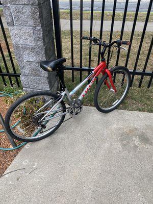 """Trek 800 Mountain Bike 13"""" for Sale in Boston, MA"""