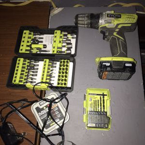 Ryobi Package for Sale in Pismo Beach, CA
