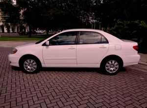 2003 Toyota Corolla-$1000 Ask me anything at:(karen34hall @🅶🅼A🅸🅻.🅲0🅼) for Sale in Chicago, IL