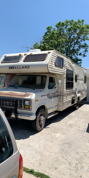 1988 ford 250 rv for Sale in Denver, CO