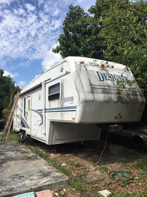 Rv for sale for Sale in Pompano Beach, FL