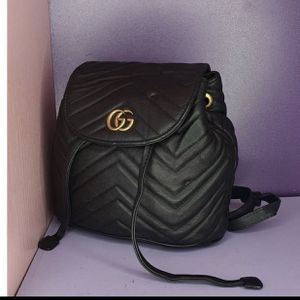 Authentic Gucci Backpack Bag for Sale in Lansdowne, PA