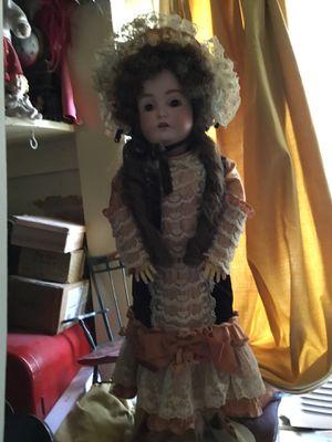 "Cute 28"" antique KESTNER German doll for Sale in Bell Gardens, CA"