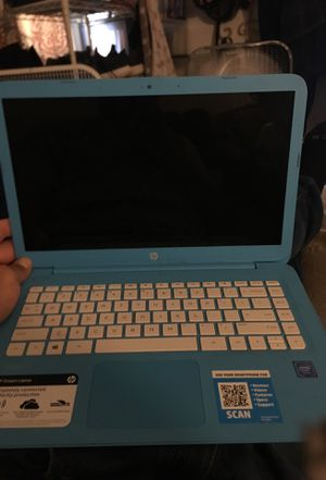 (2)Hp 2019 model 14 laptops for Sale in Easley, SC