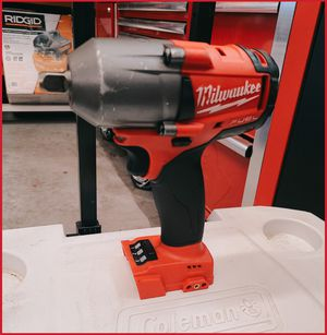"MILWAUKEE M18 FUEL 1/2"" Mid-Torque Torque Wrench 3-spd for Sale in Chandler, AZ"