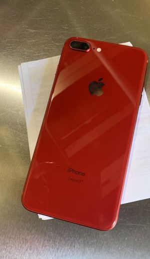 iPhone 8 Plus (64GB ) Unlocked For Any Carrier   30 Days warranty   Al colors Available for Sale in Wesley Chapel, FL